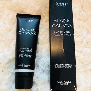 Julep Mattifying Face Primer NIB 1ounce